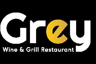 logo grrey