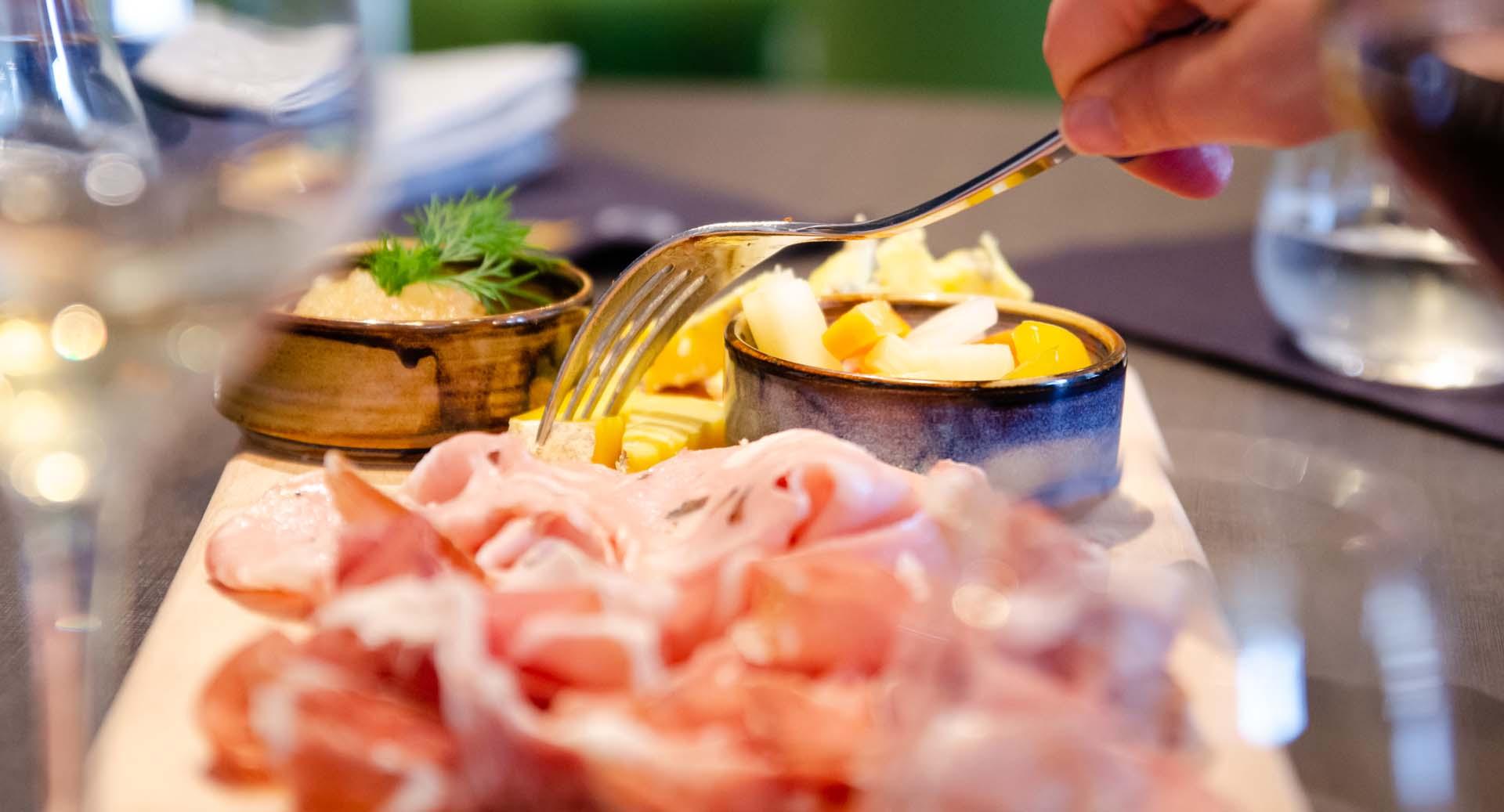 salumi grey restaurant